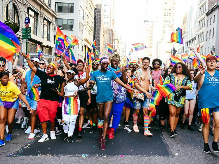Celebrate Pride!
