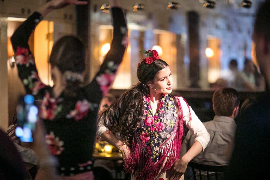 Socarrat Nolita Flamenco