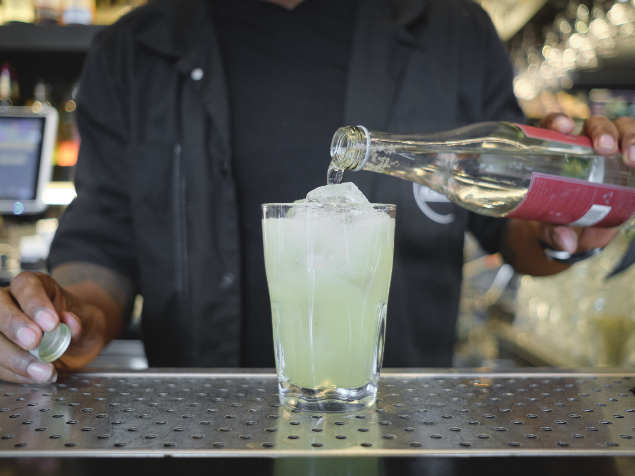 Time Out Market Miami drinks