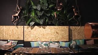 Tiki-Taka bar