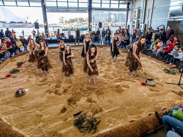 National Indigenous Art Fair