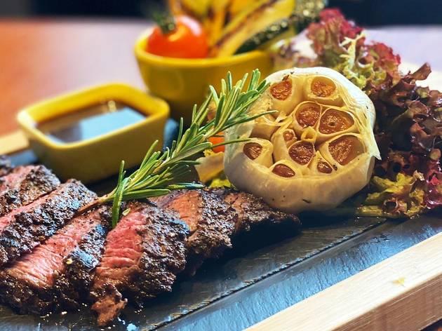 Moo Moo steak