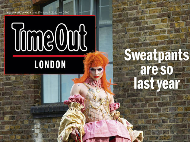 Time Out London