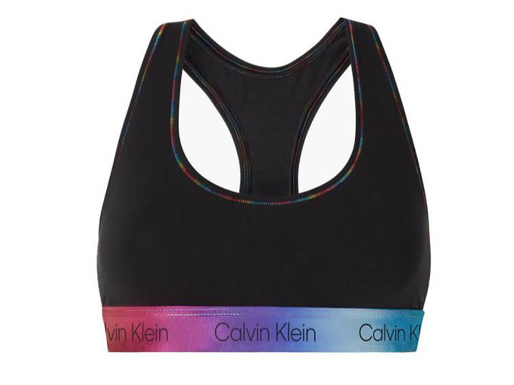 Top de Calvin Klein