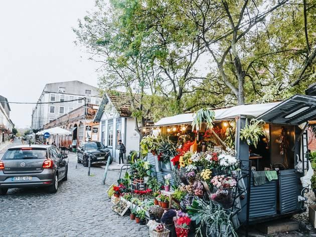 Há uma rua lisboeta entre as ruas mais cool do mundo