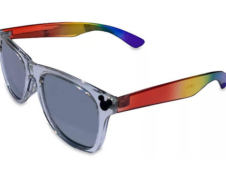 Gafas de sol de Disney