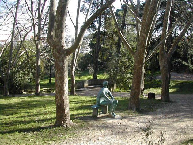 Parque Bensaúde