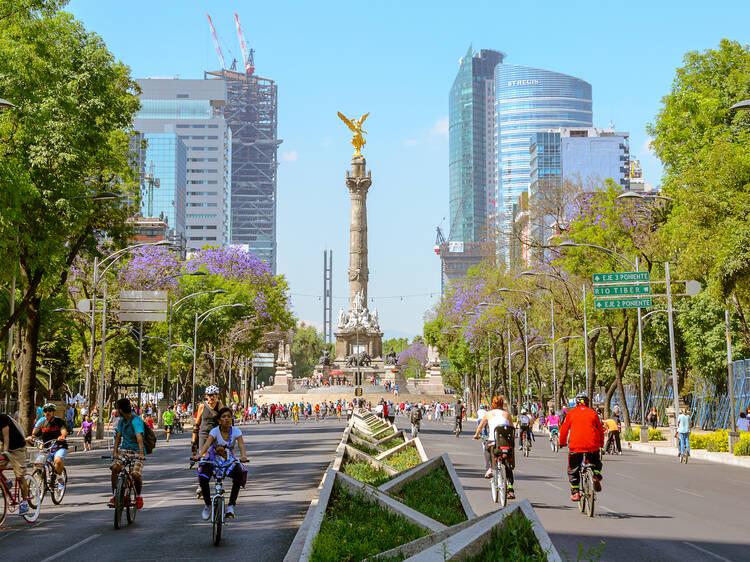 La Ciudad de México entre las 20 mejores ciudades del mundo