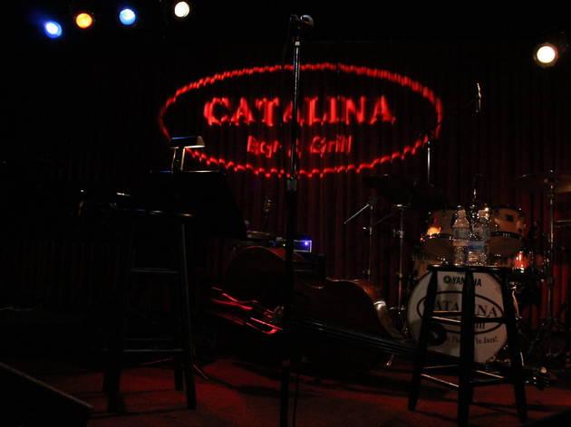 Catalina Bar & Grill