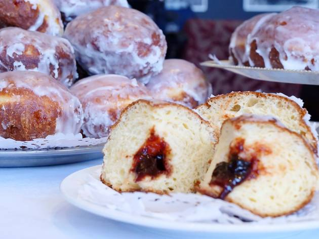 PolArt pączki/doughnuts