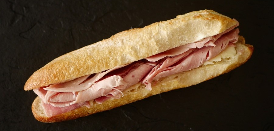 4 restaurants that have turned boring sandwiches into a gourmet meal