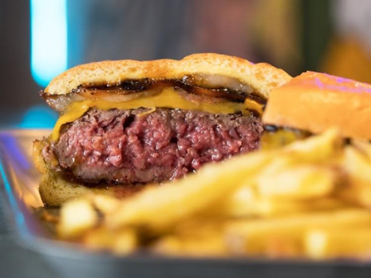 Nuestras hamburguesas preferidas