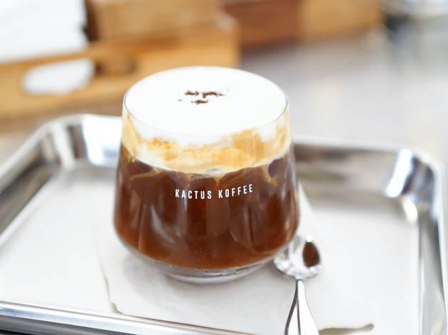 Kactus Koffee