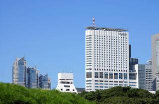 小田急ホテルセンチュリー サザンタワー