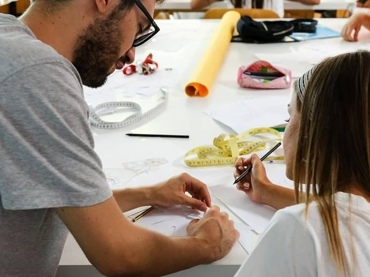Futuros diseñadores