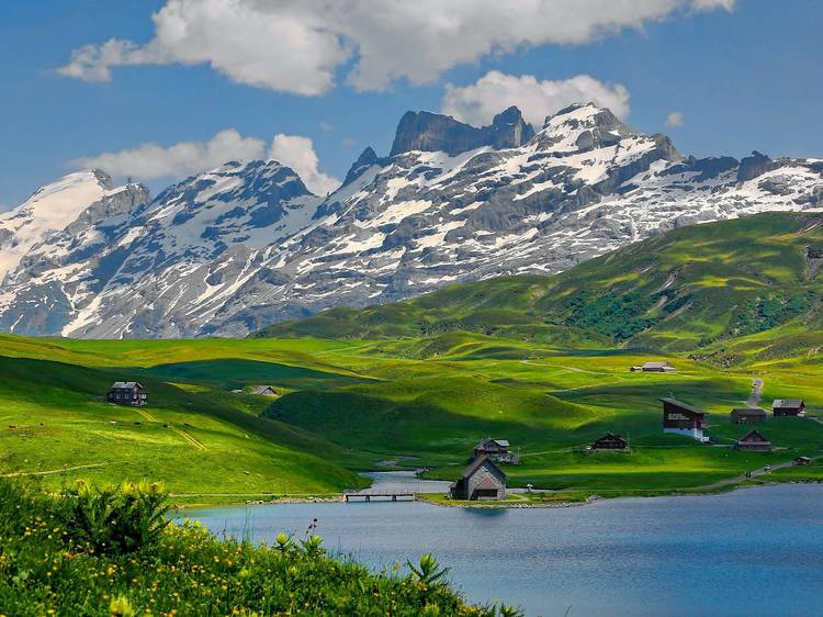 """Switzerland has """"great quality of life at a considerable cost"""", according to expats"""