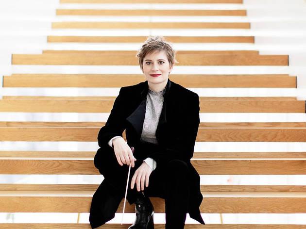 Anja Bihlmaier