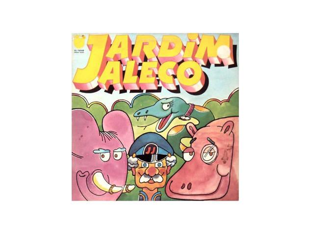 Jardim Jaleco, Carlos Mendes (1979)