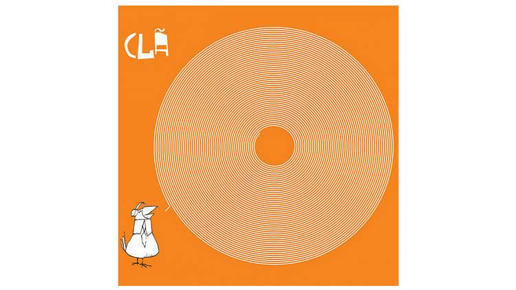 Música, Disco Voador, Clã (2011)