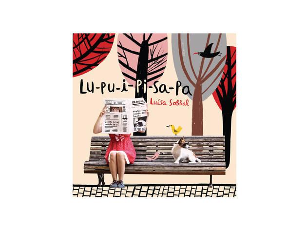 Lu-Pu-I-Pi-Sa-Pa, Luísa Sobral (2014)