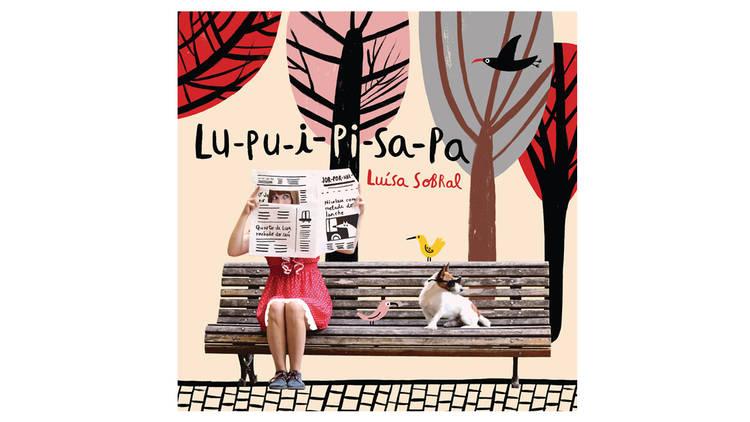 Música, Lu-Pu-I-Pi-Sa-Pa, Luísa Sobral (2014)