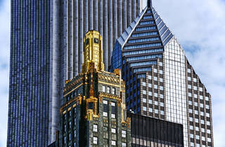 Pendry Chicago at the Carbide & Carbon Building
