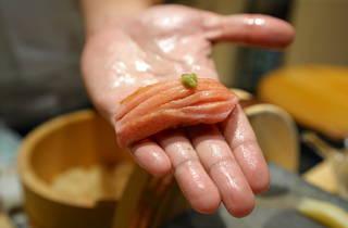 Sushi 45