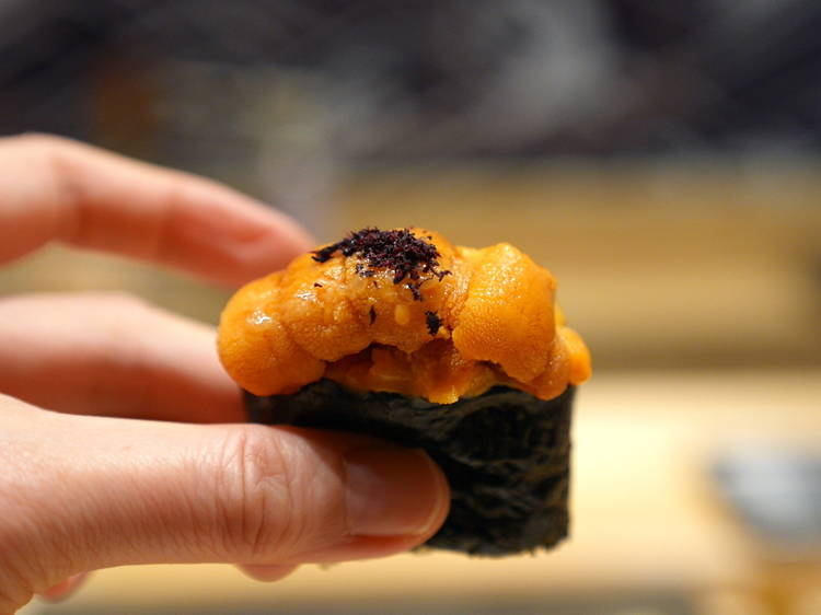 Sushi Yonjugo 四十五