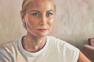 Grace Tame, Archibald Prize 2021