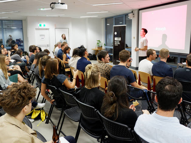 Take your business to the next level with General Assembly's Lightbulb to Launch festival