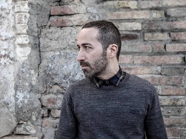 Mor l'il·lustrador i periodista barceloní Bernat Cormand
