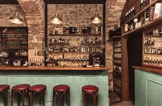 daltonist, split, craft, bar, tapas, pub