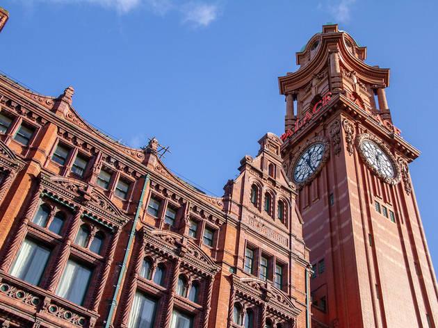 Kimpton Clocktower Hotel in Manchester