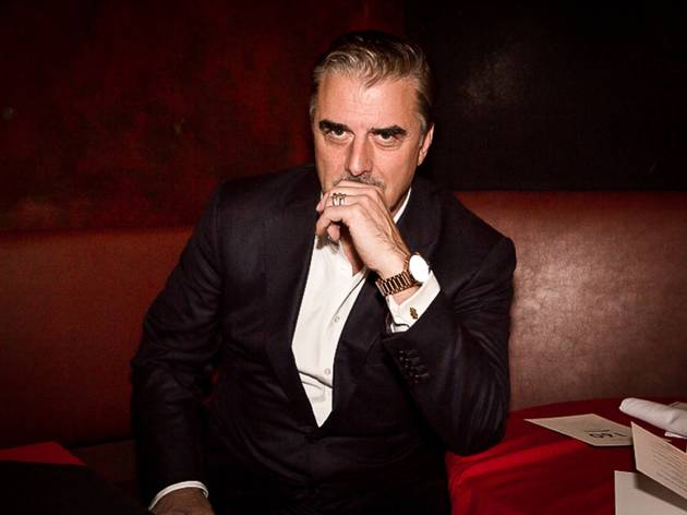 Chris Noth is set to return as Mr Big in the new Sex and the City reboot