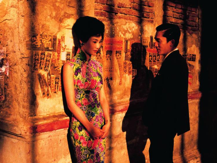 Retrospectiva de Wong Kar-wai en Cinemania