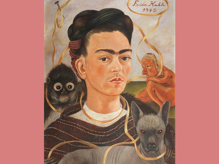 """""""Frida Kahlo: Timeless"""""""