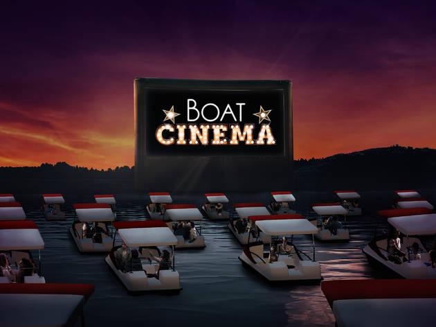 Boat Cinema