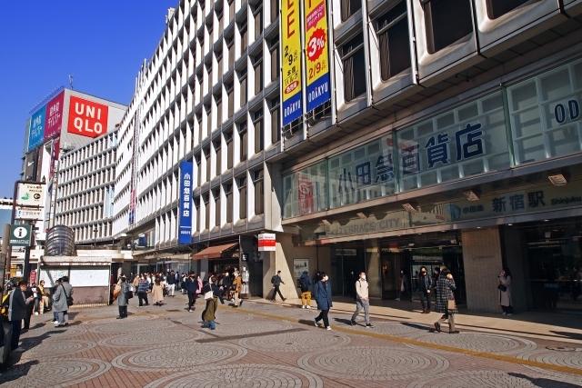 東京都が百貨店や映画館などの休業要請緩和へ