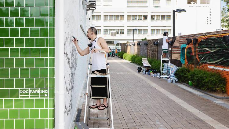 HKwalls 2021