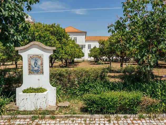 Rota Memorial do Convento