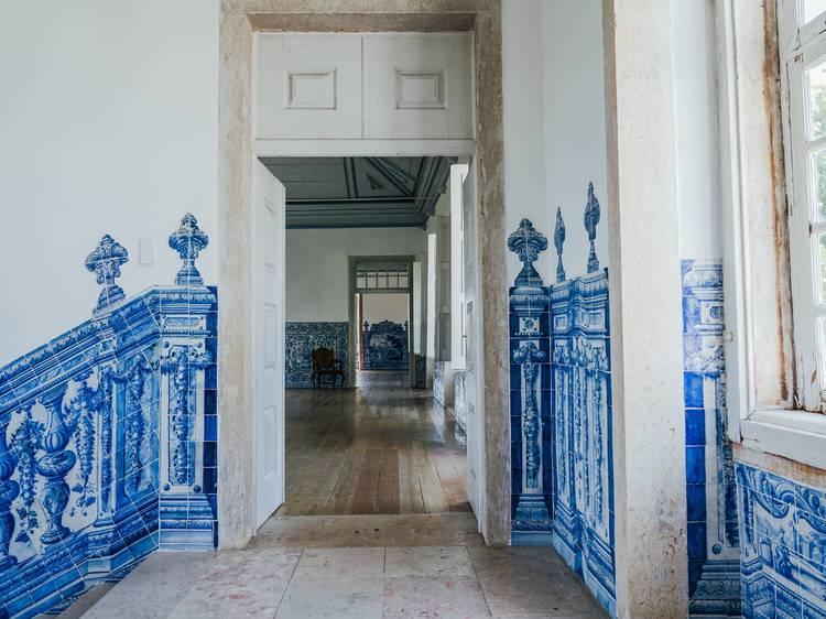Palácio dos Arcebispos