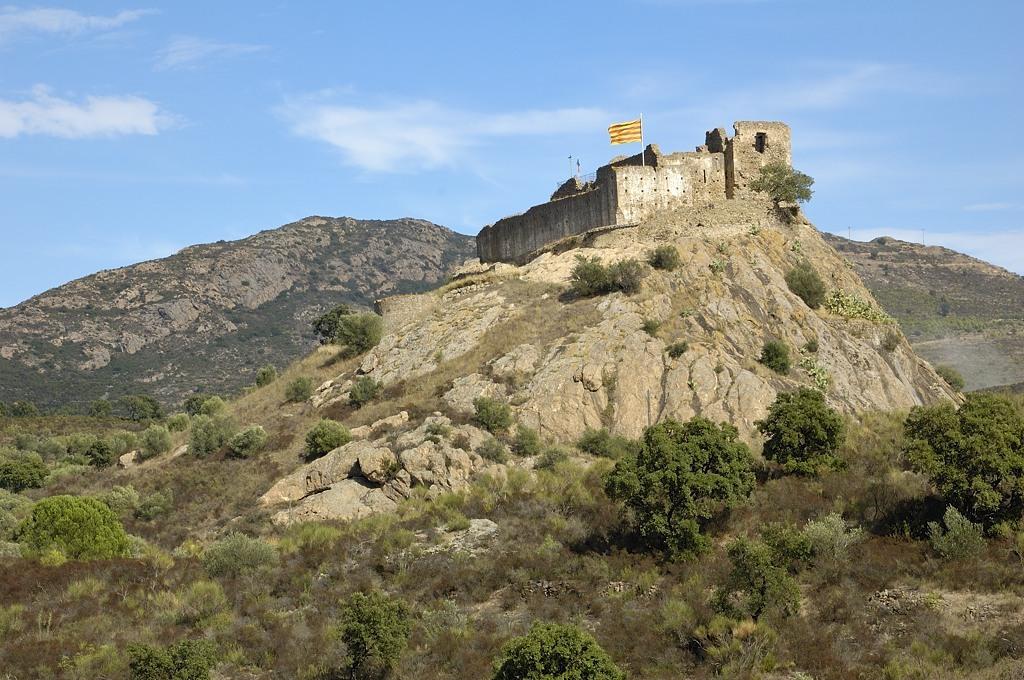 Castell de Quermançó