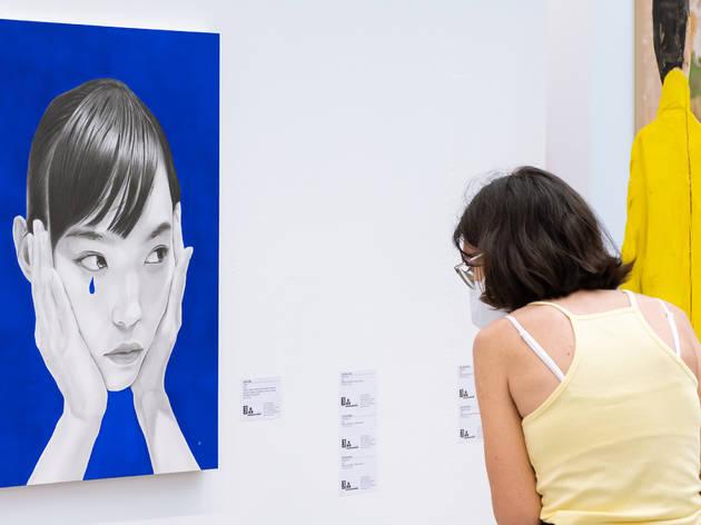Art Madrid 21