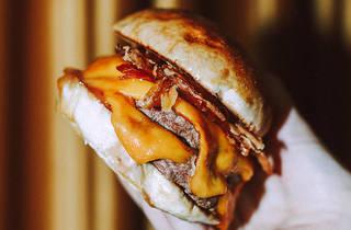Burger Champ