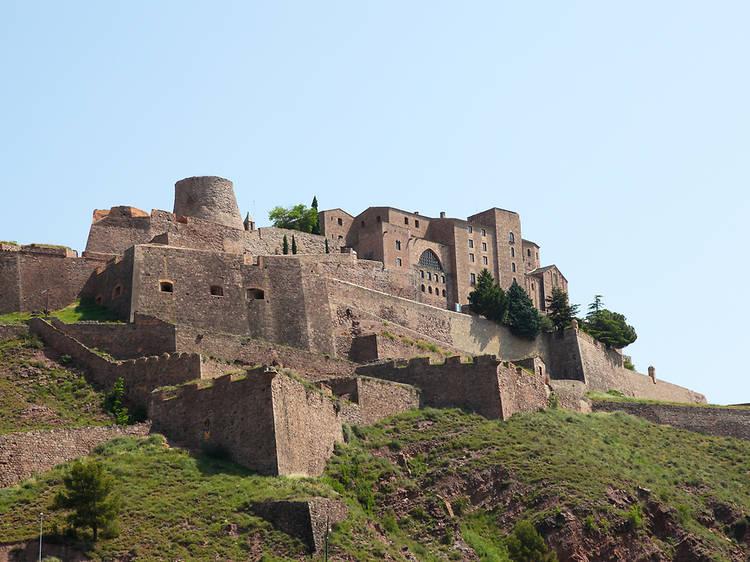Los castillos más espectaculares de Cataluña