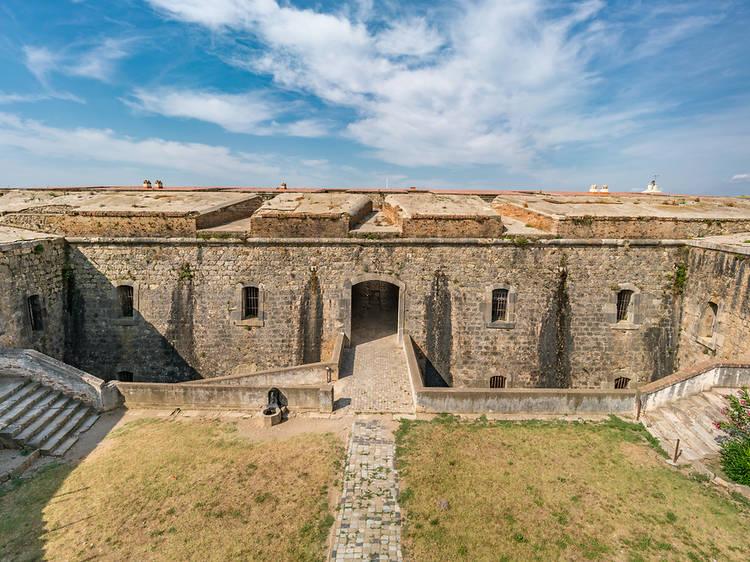 Castillo de Sant Ferran (Figueres)