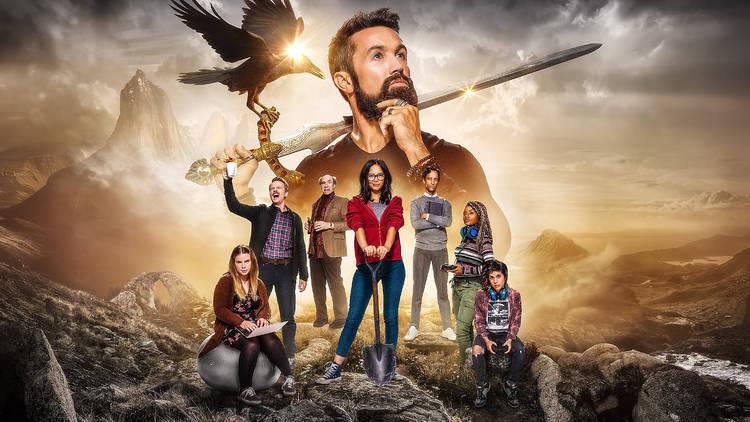 Mythic Quest estrena su segunda temporada en AppleTV+