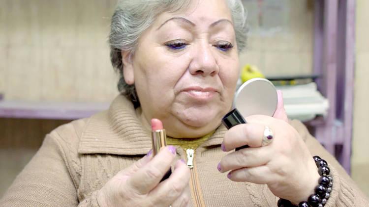 La mami, documental que muestra la vida nocturna del Barba Azul