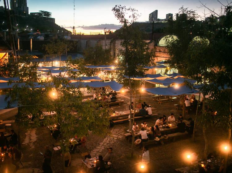Experiencias cerveceras en Querétaro