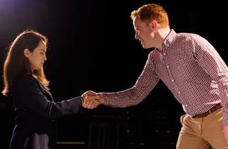 The Linden Solution, Kings Cross Theatre 2021